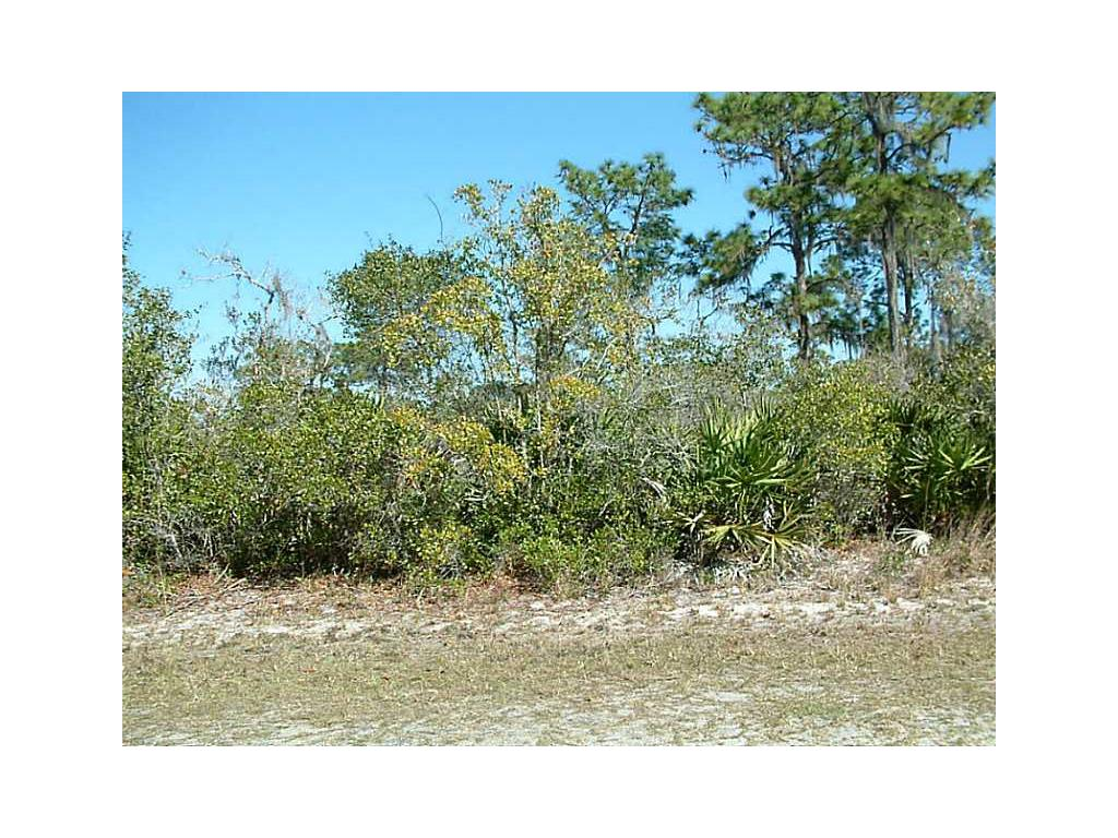 902 Orchid Drive, Indian Lake Estates, FL 33855