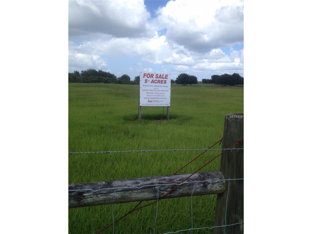 7902 Walker Lake Road, Bartow, FL 33830