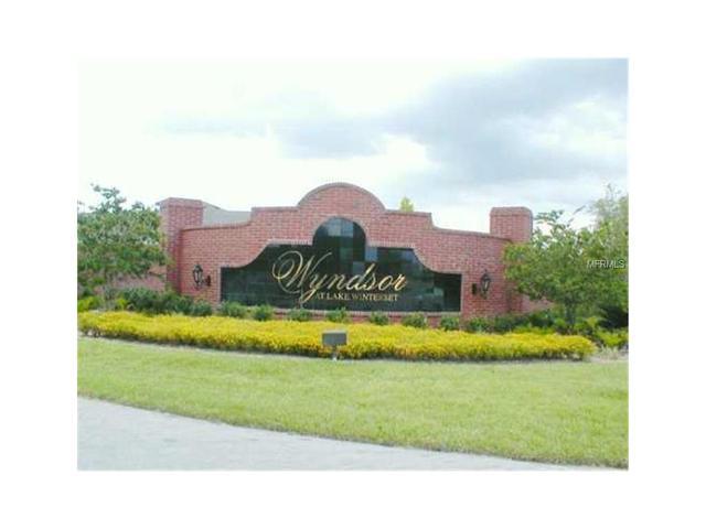 0 Wyndsor Oaks Way, Winter Haven, FL 33884