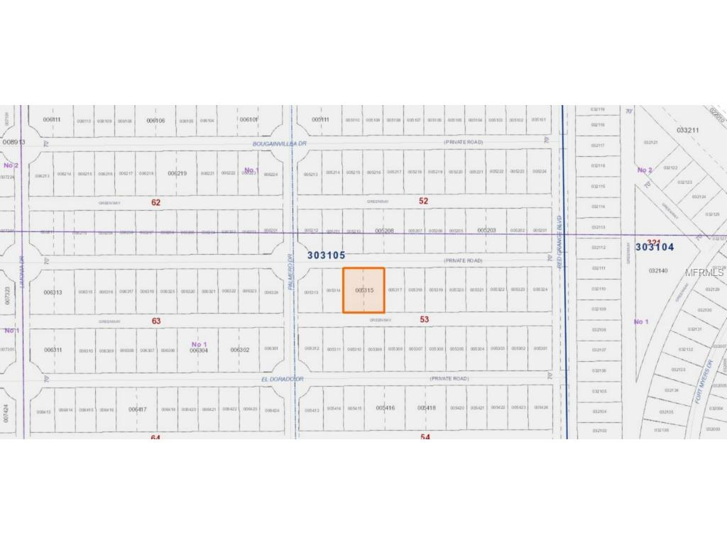 19 Camellia Drive, Indian Lake Estates, FL 33855