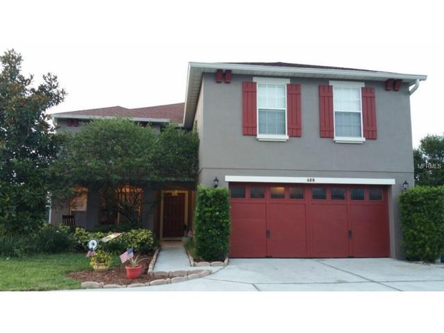 468 Cedar Glen Dr, Lake Alfred, FL 33850