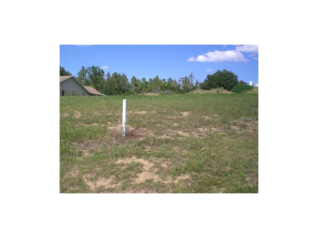 Lot 5 Landings Court, Haines City, FL 33844