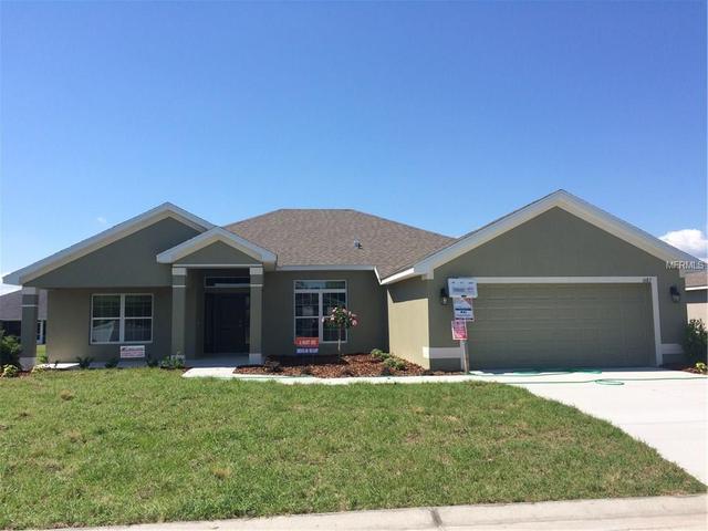 1687 Doves View Cir, Auburndale, FL 33823