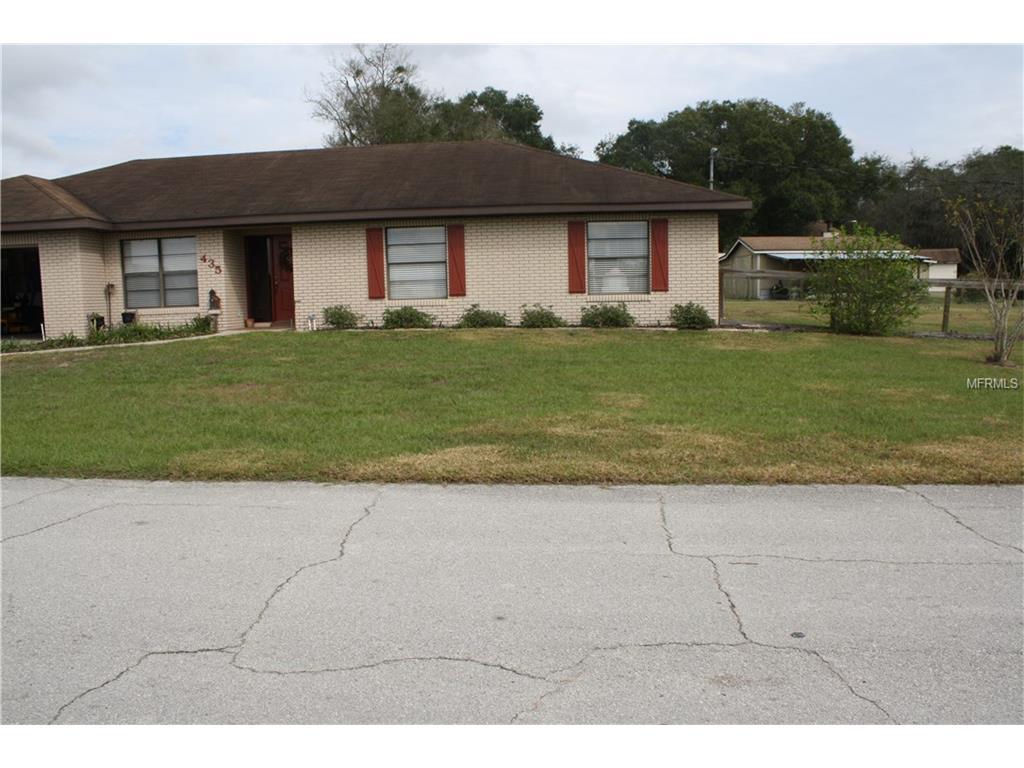 435 N 6th St, Lake Alfred, FL