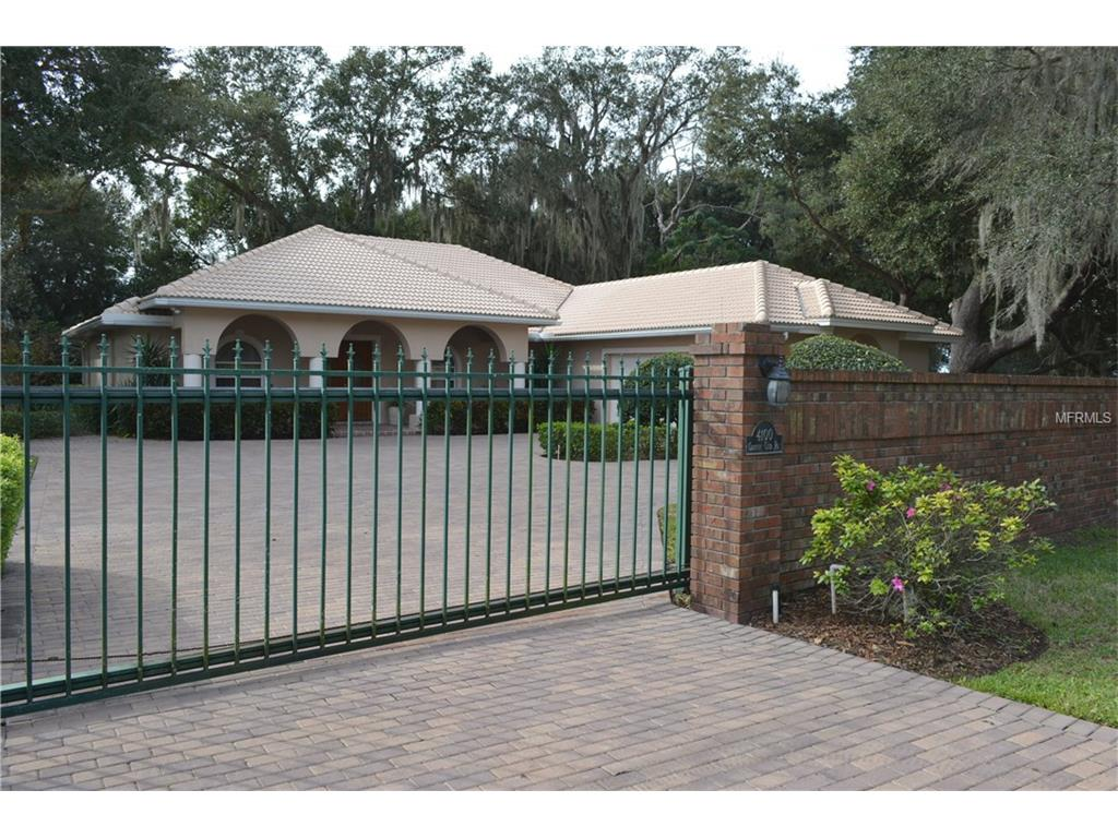 4100 Country Club Road S, Winter Haven, FL 33881