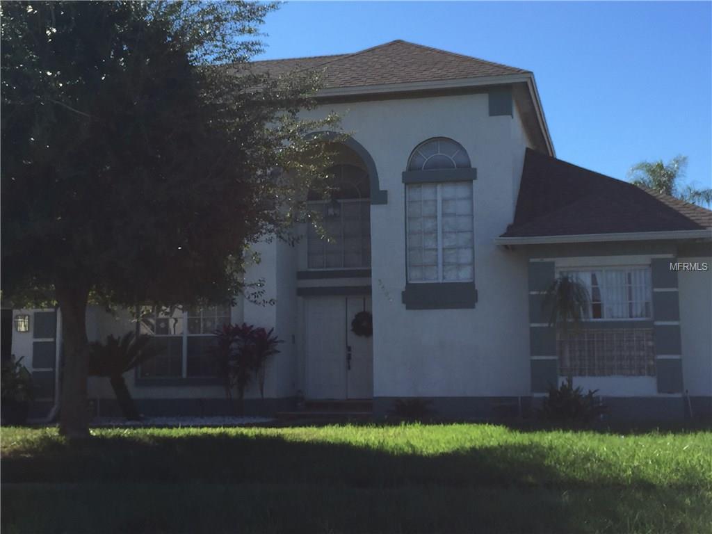 3509 Amaca Cir, Orlando, FL