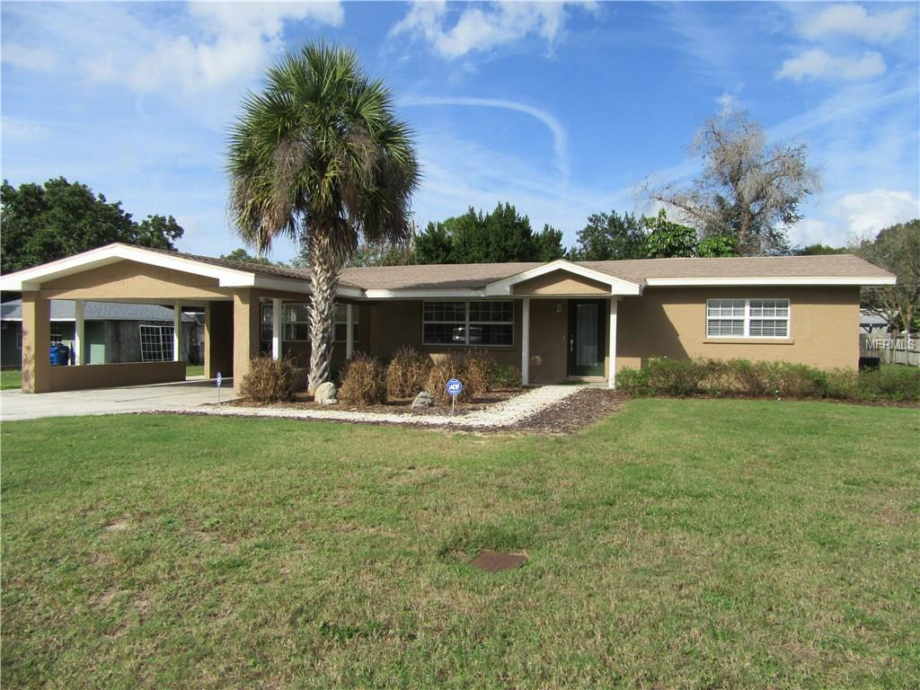 925 Avenue L, Winter Haven, FL