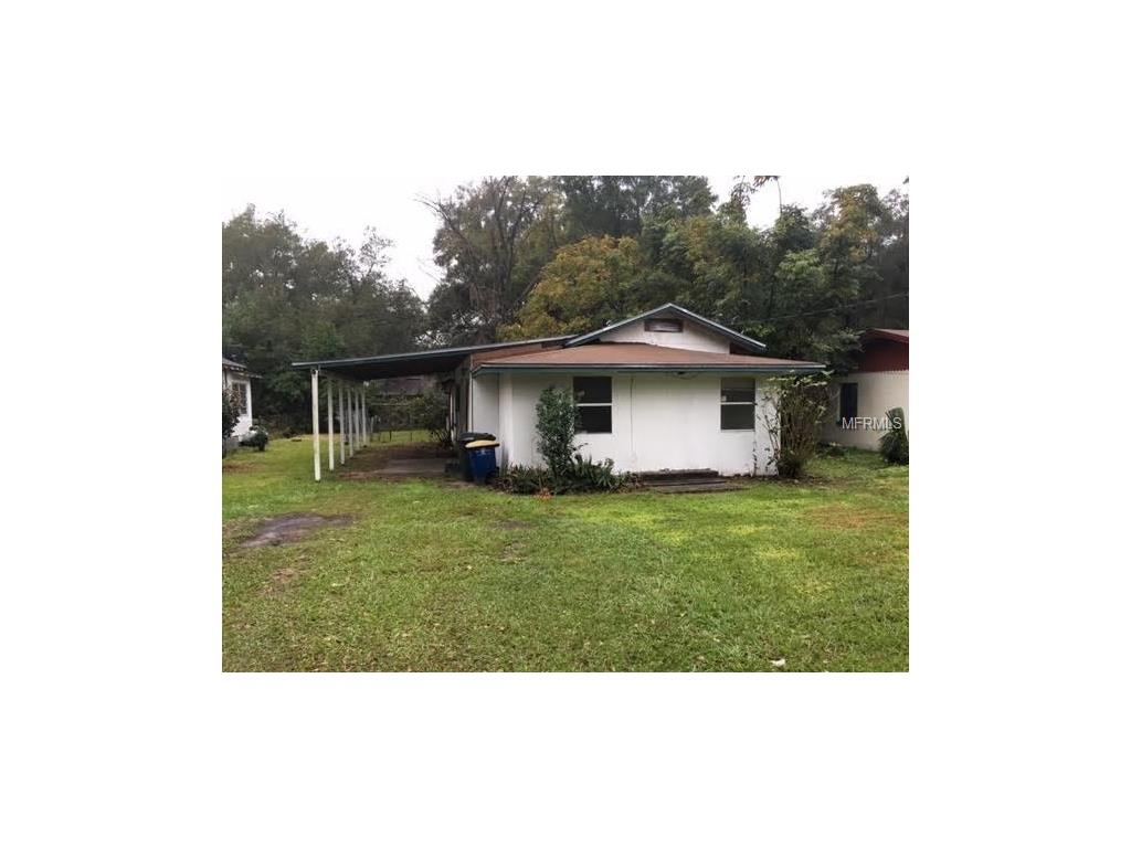 1055 S Dudley Ave, Bartow, FL