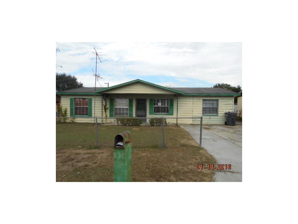 810 Booker St, Haines City, FL
