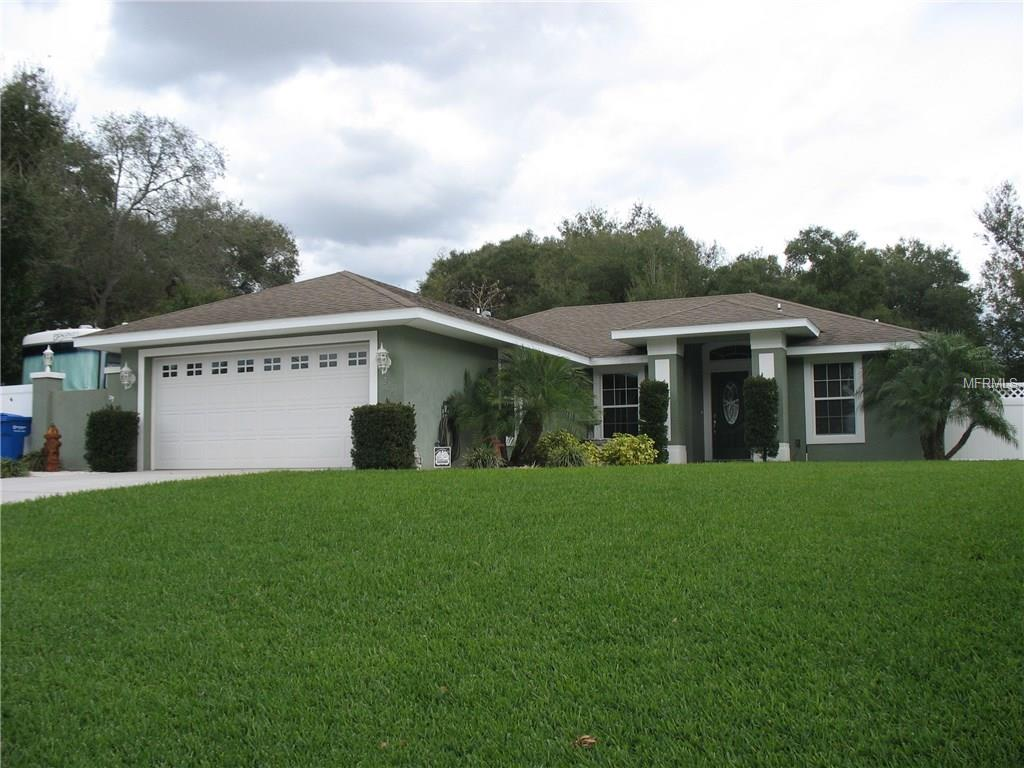 216 Kelly St, Lake Hamilton, FL