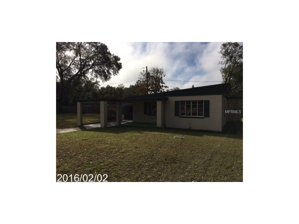 645 Azalea Pl, Bartow, FL