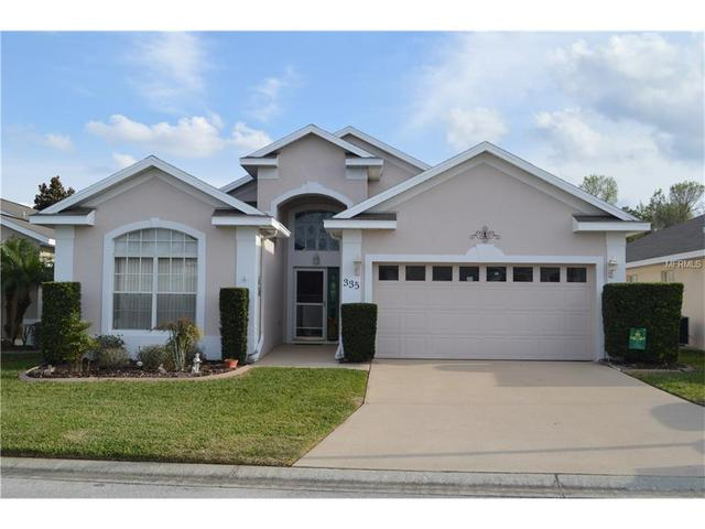 335 High Vista Dr, Davenport, FL 33837