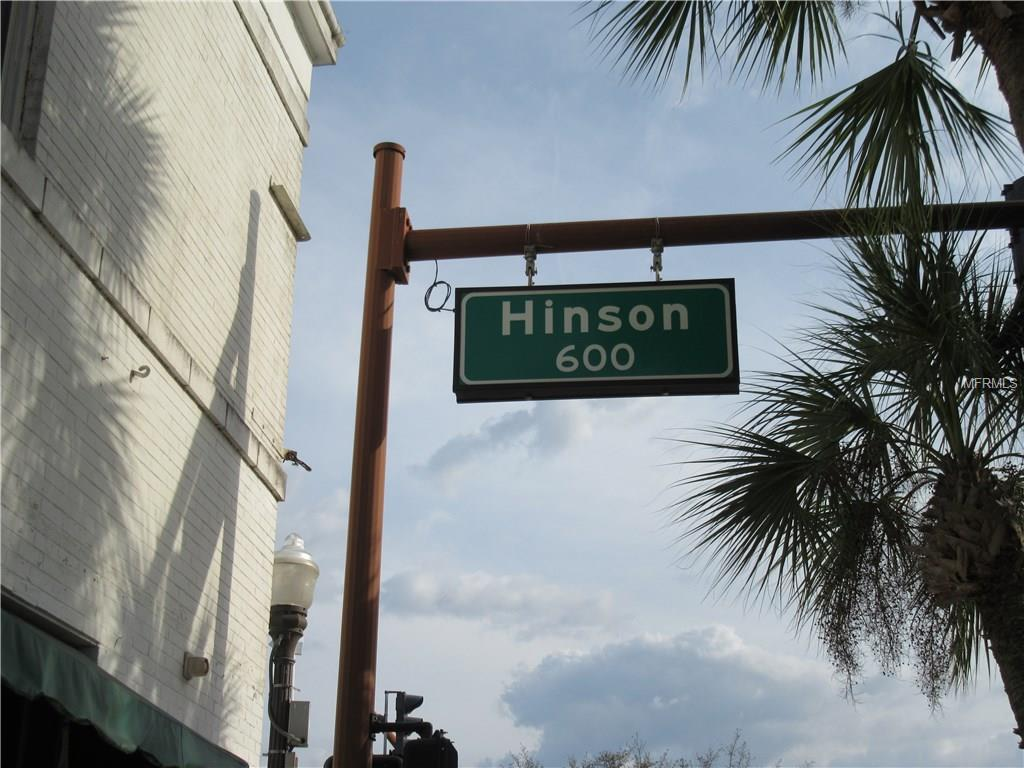 600 E Hinson Avenue, Haines City, FL 33844