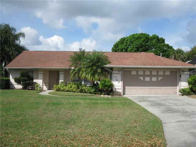 726 Santa Maria Dr, Winter Haven, FL