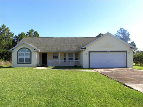 3020 Plumosa Dr, Indian Lake Estates, FL 33855