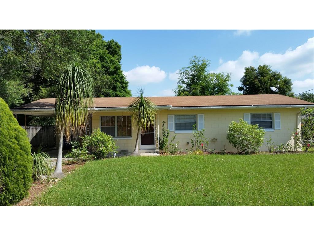 625 Avenue M, Winter Haven, FL