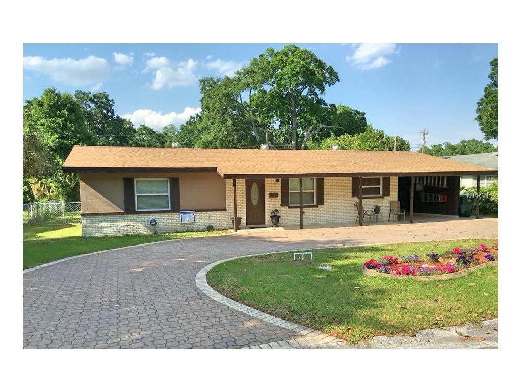 529 W Carole St, Lakeland, FL 33803