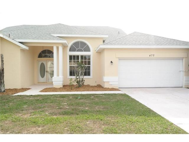 472 N Zebrawood Pt, Lecanto, FL