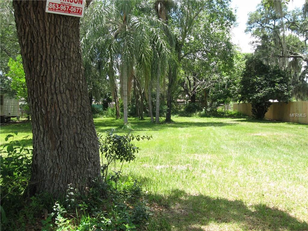 245 Sunshine Boulevard, Polk City, FL 33868