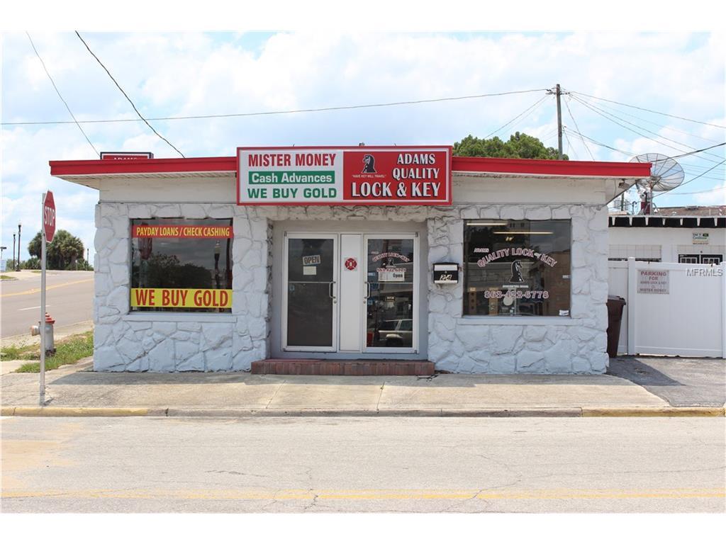 2 N 4th St, Haines City, FL 33844