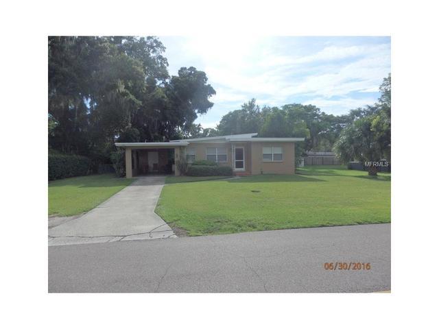 1515 S Kissengen Ave, Bartow, FL 33830
