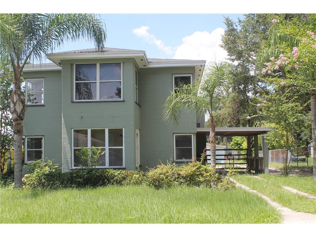 614 Booker Avenue #A, Lake Wales, FL 33853