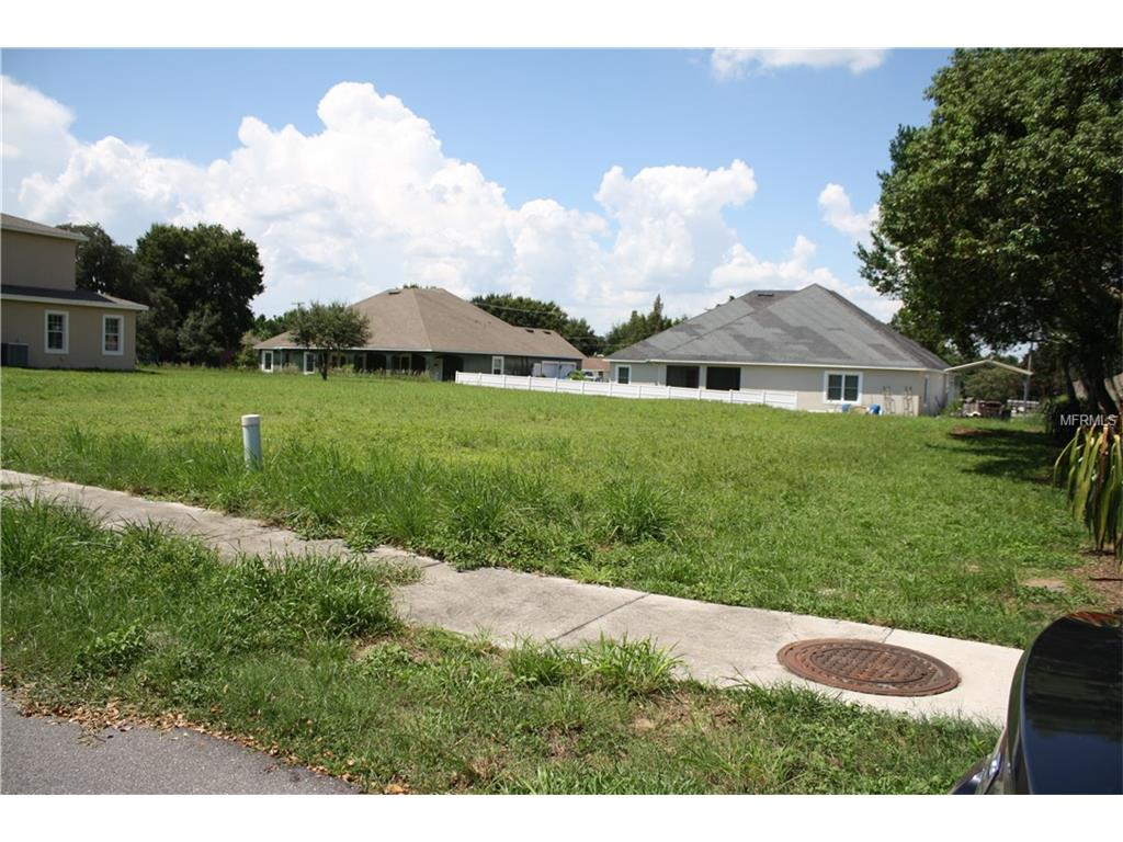 0 Hickory Drive W, Haines City, FL 33844