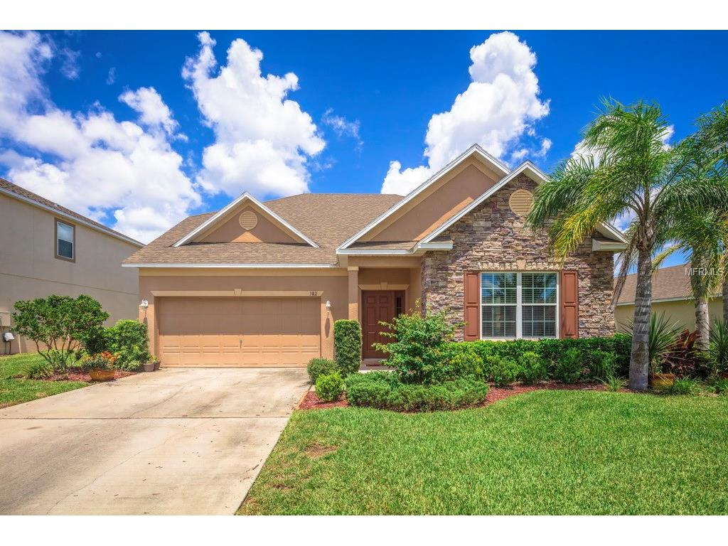 302 Gladesdale St, Haines City, FL 33844