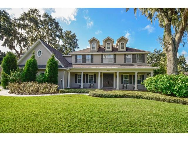 617 Crescent Hills Pl, Lakeland, FL 33813