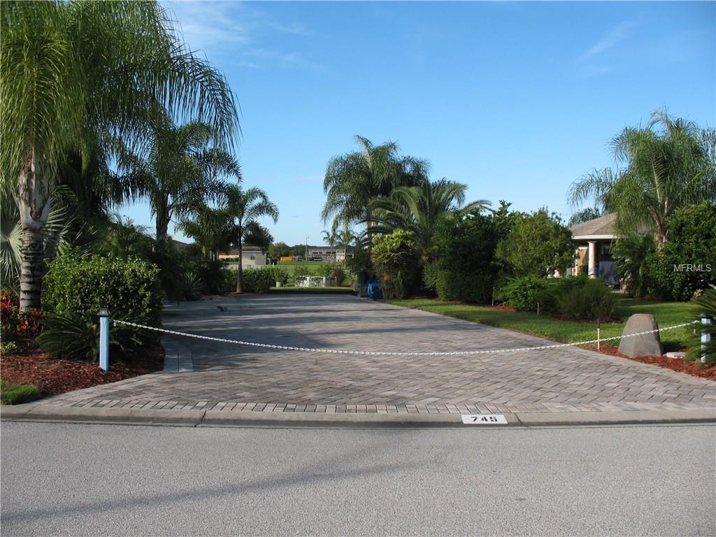 745 Meandering Way, Polk City, FL 33868