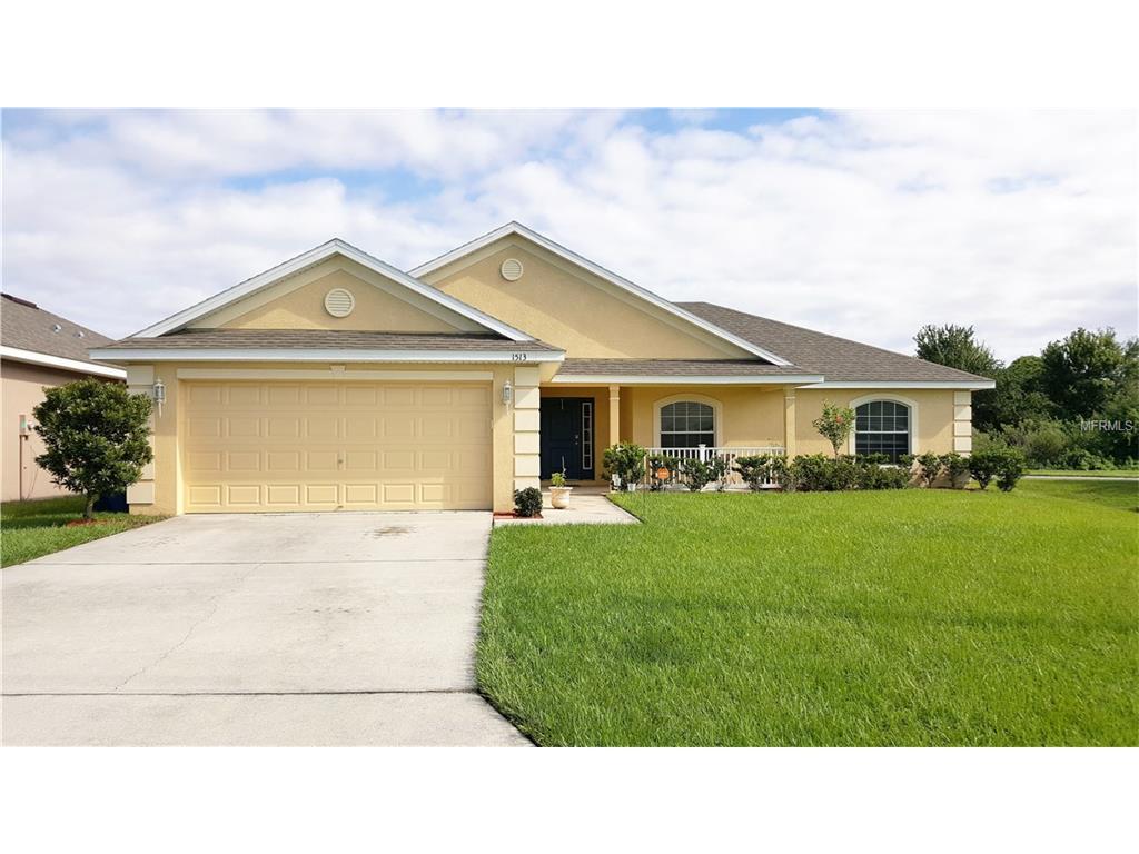 1513 Normandy Heights Boulevard, Winter Haven, FL 33880