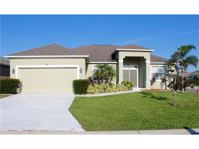 3406 Patterson Heights Dr, Haines City, FL 33844