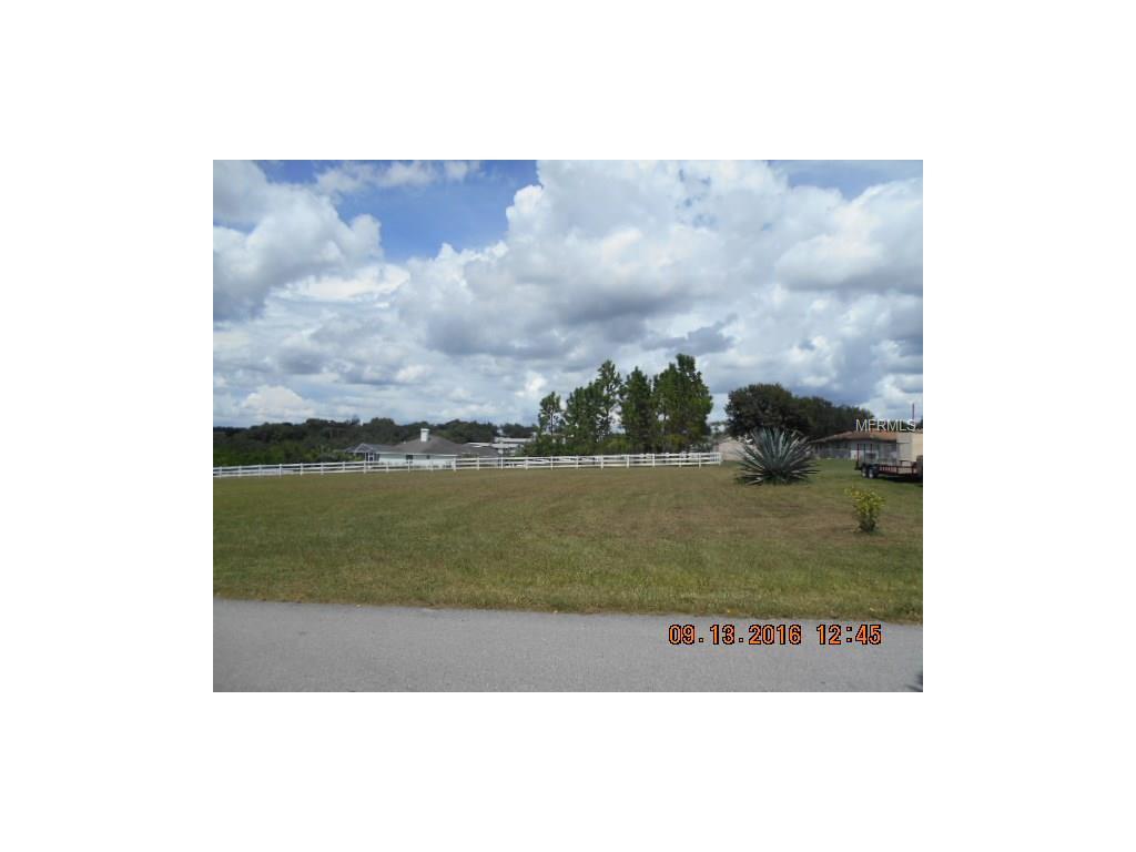 Osceola Avenue, Lake Wales, FL 33853
