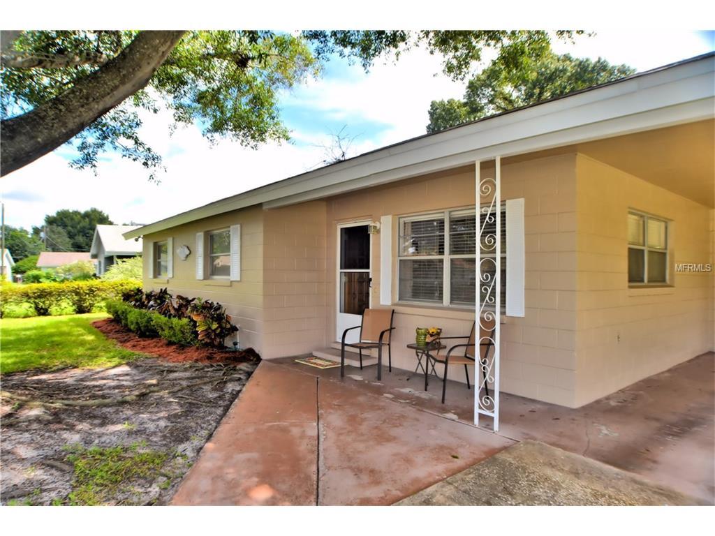 404 William Avenue, Winter Haven, FL 33880