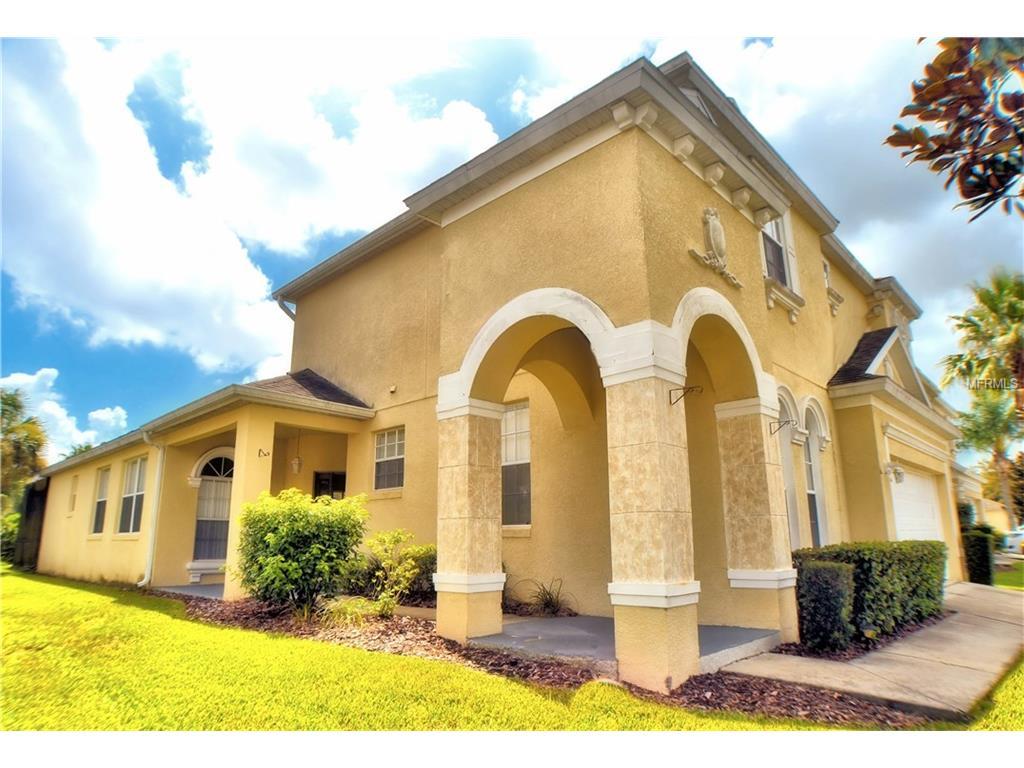 706 Eola Way, Haines City, FL 33844