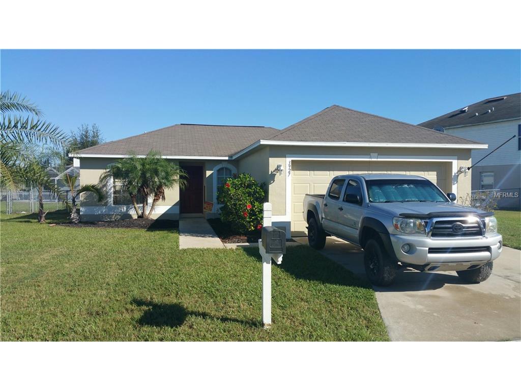 3927 Warbler Drive, Winter Haven, FL 33880