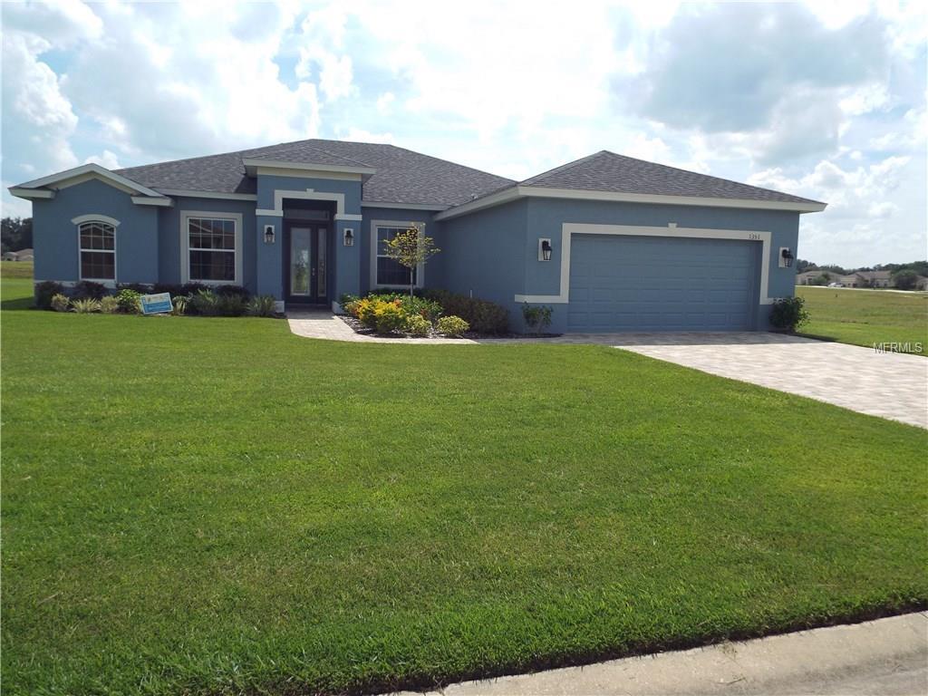 1351 Eagle Crest Boulevard, Winter Haven, FL 33881