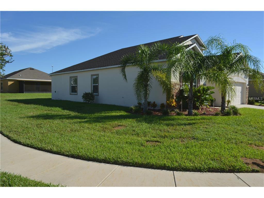 312 Gladesdale Street, Haines City, FL 33844