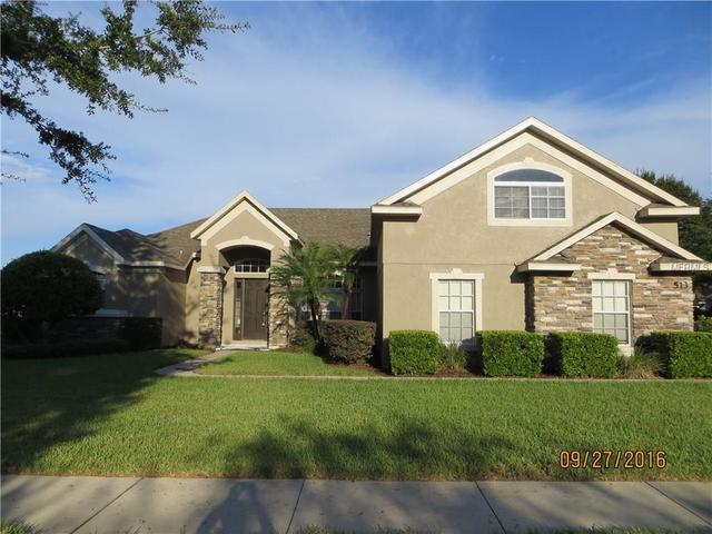 513 Alleria Ct, Auburndale, FL 33823
