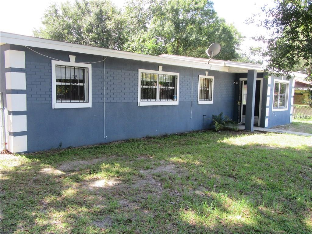 115 E Orange Avenue, Haines City, FL 33844