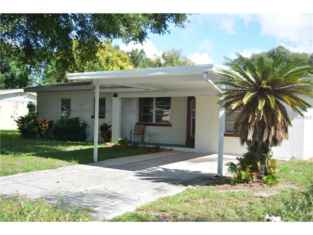 3013 Hickory Street NW, Winter Haven, FL 33881