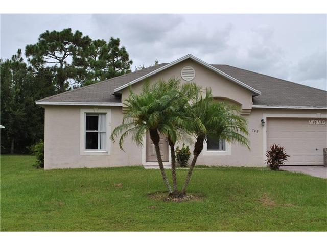 709 Robin Ct, Poinciana, FL 34759