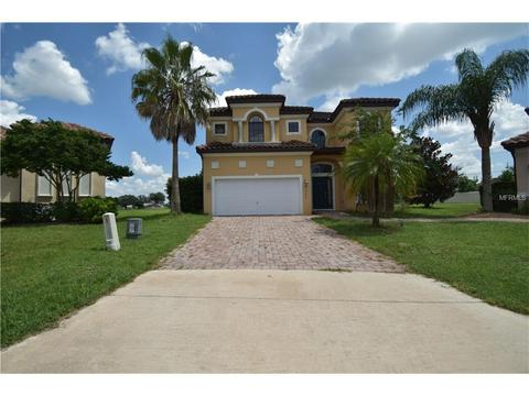 307 Villa Sorrento Cir, Haines City, FL 33844