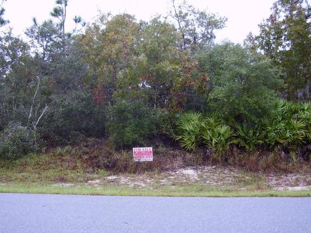 1606 Pickerel Ct, Kissimmee, FL 34759