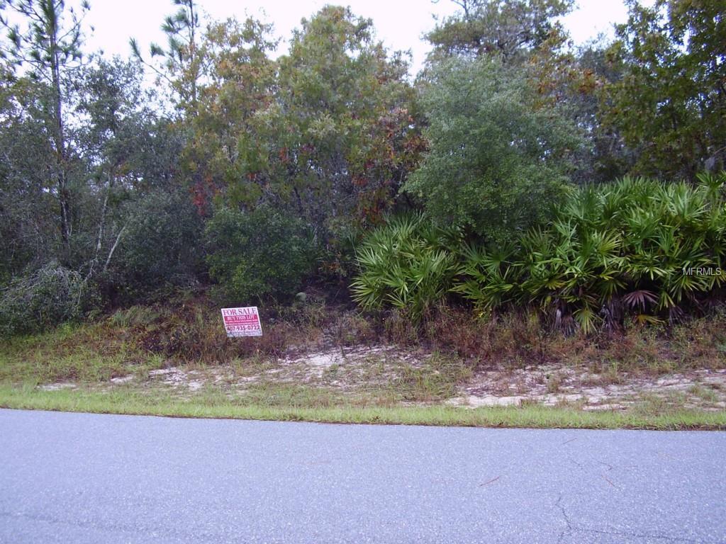 1606 Pickerel Court, Kissimmee, FL 34759