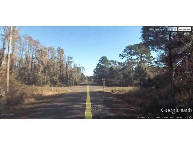 9166 N Black Oak Way, Crystal River, FL 34428