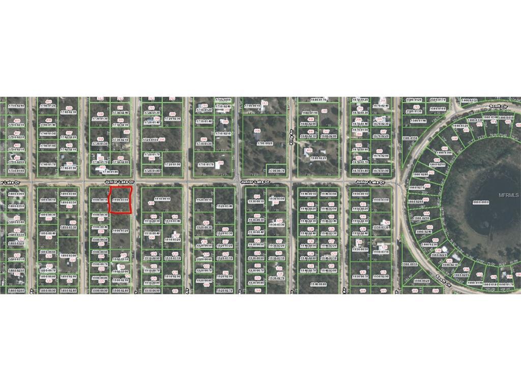 Junior Lake Drive, Interlachen, FL 32148