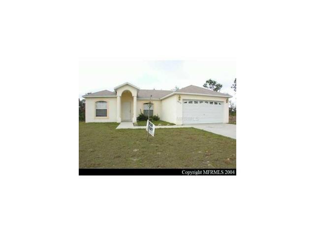 1806 Bering Rd, Kissimmee, FL 34759