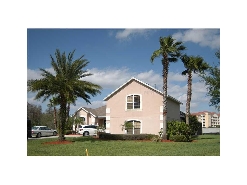 2811 Sleeping Dragon Ln, Kissimmee, FL