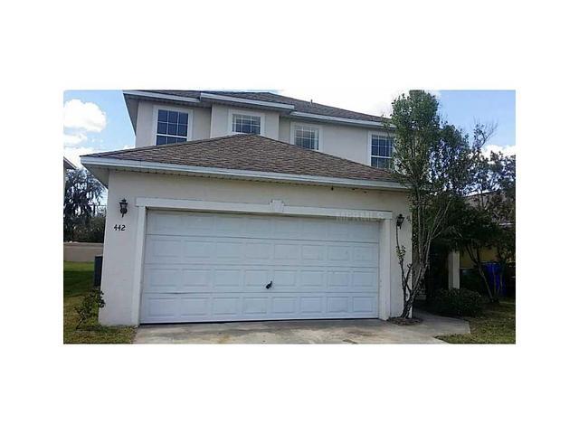 442 Waterford Way, Kissimmee, FL